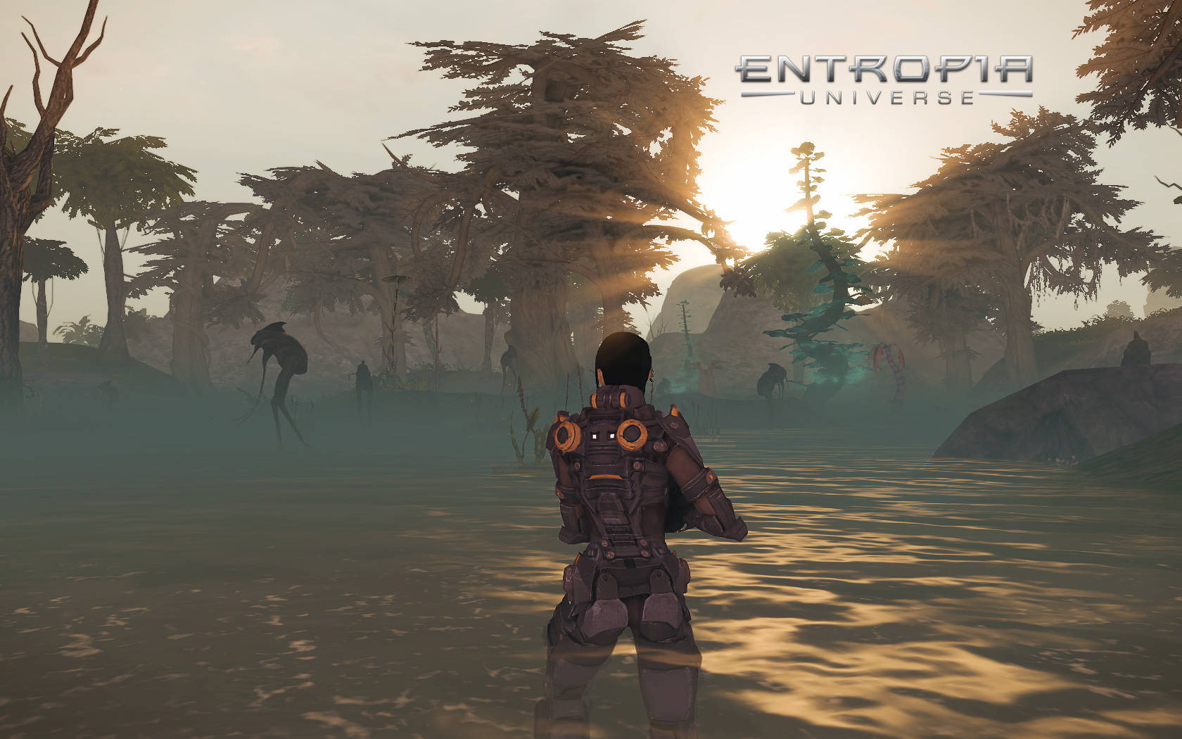 can you play entropia universe for free